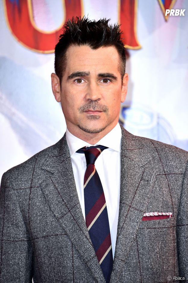 Les Animaux Fantastiques 3 : Colin Farrell pour remplacer Johnny Depp ?