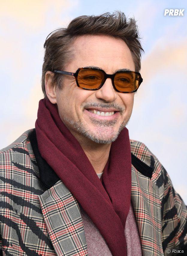 Les Animaux Fantastiques 3 : Robert Downey Jr pour remplacer Johnny Depp ?
