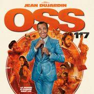 """OSS 117 3 : Hubert sera """"plus con que jamais"""" dans un film d'une """"extraordinaire irrévérence"""""""