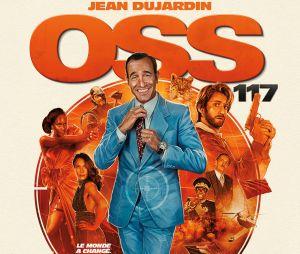 """OSS 117 : Hubert sera """"plus con que jamais"""" dans un film d'une """"extraordinaire irrévérence"""""""