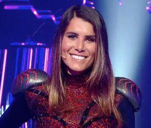 Mask Singer 2 : Karine Ferri dévoile comment elle a réussi à tromper Camille Combal