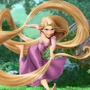 Raiponce : on connaît enfin le vrai poids des cheveux de l'héroïne, et ça va vous donner mal au cou