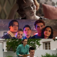 QUIZ Netflix : Le Jeu de la dame, Riverdale, Ratched... Quelle photo appartient à quelle série ?