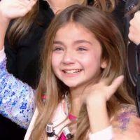 Eurovision : la France (enfin) gagnante avec Valentina dans l'édition Junior