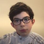 Booba, Maes, 13 Block... Les rappeurs valident JulienBeats, 12 ans, et ses critiques rap géniales