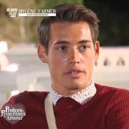 Alexis (Les Princes de l'amour 8) viré par Kellyn : il balance sur son départ et la candidate
