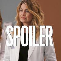 Grey's Anatomy saison 17 : le nouveau revenant de retour pour d'autres épisodes ?
