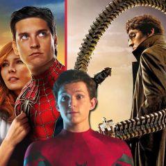 Spider-Man 3 : Docteur Octopus de retour, Tobey Maguire et Andrew Garfield aussi ?