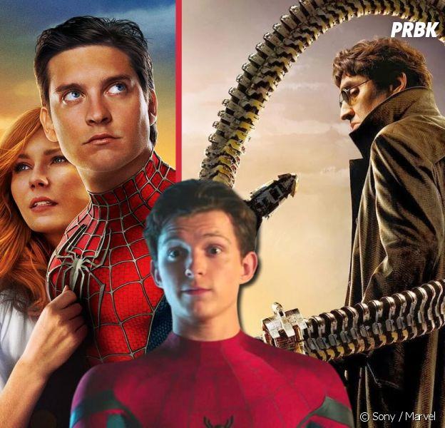 Spider-Man 3 : Docteur Octopus de retour, Tobey Maguire et Kirsten Dunst aussi ?