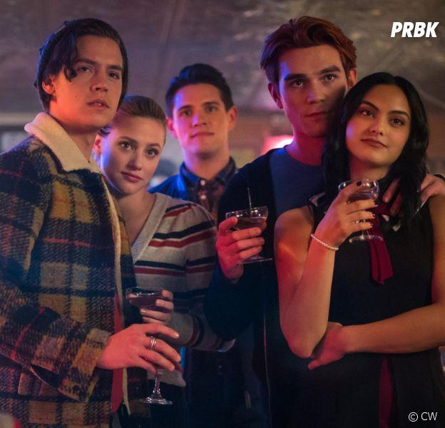 Riverdale : as-tu bien suivi la saison 4 ?