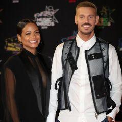 M. Pokora et Christina Milian : 2ème bébé en approche, la chanteuse est enceinte !