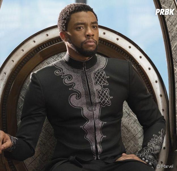Black Panther 2 : T'Challa ne sera pas joué par un autre acteur après la mort de Chadwick Boseman