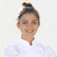 Top Chef 2021 : Charline gagnante d'Objectif Top Chef, elle devient la première candidate !