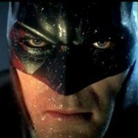 Batman Arkham City ... un nouveau trailer qui déchire