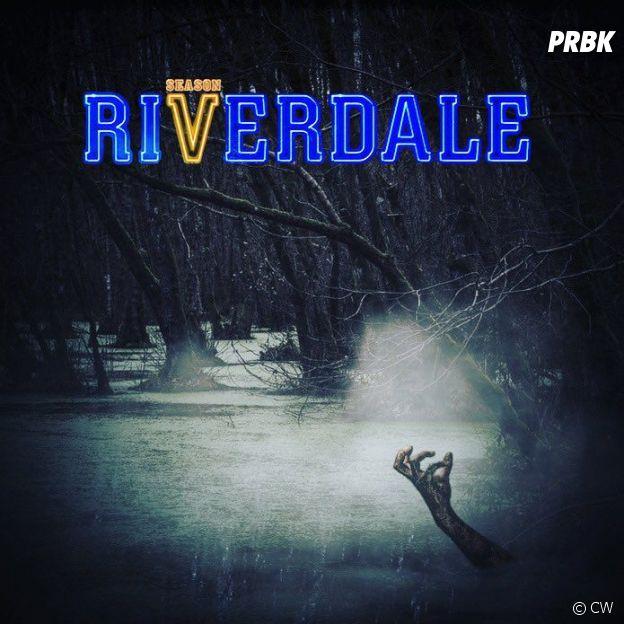Riverdale saison 5 : un crossover avec Sabrina ?
