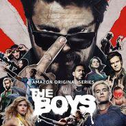 The Boys : le créateur menacé à cause de la série et de ses critiques