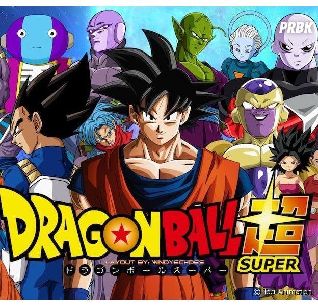 Dragon Ball : la Shueisha voudrait interdire le partage des images, les fans en colère
