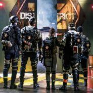 District Z : une saison 2 en préparation malgré la mise en demeure de Fort Boyard ?