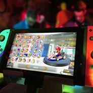 La Nintendo Switch a explosé la concurrence en 2020 et ridiculisé la PS5 et la Xbox Series X