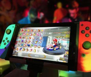 La Nintendo Switch plus forte que la PS5 ou la XboxSeries X : la console a explosé la concurrence