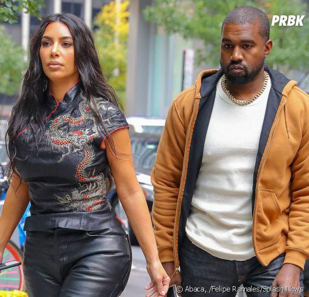 """Kim Kardashian et Kanye West divorcés ? Leur mariage serait """"irréparable"""", Kim commencerait à s'adapter à son célibat et les soeurs Kardashian auraient validé la rupture"""