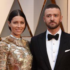 Justin Timberlake confirme enfin la naissance de son deuxième enfant avec Jessica Biel !