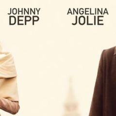 Johnny Depp ... Il trouve bizarre l'humour d'Angelina Jolie
