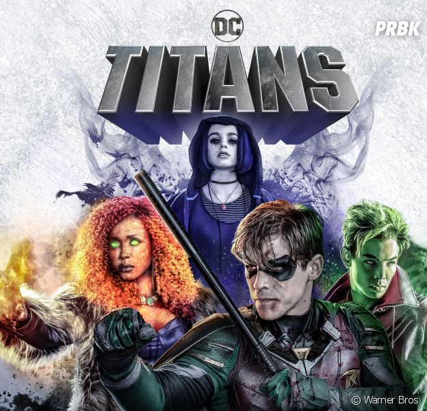 Titans saison 3 : Barbara Gordon intégrée à la série, une actrice amputée pour l'incarner