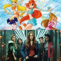 Destin, La Saga Winx : les personnages ressemblent-ils vraiment à ceux du dessin-animé ?