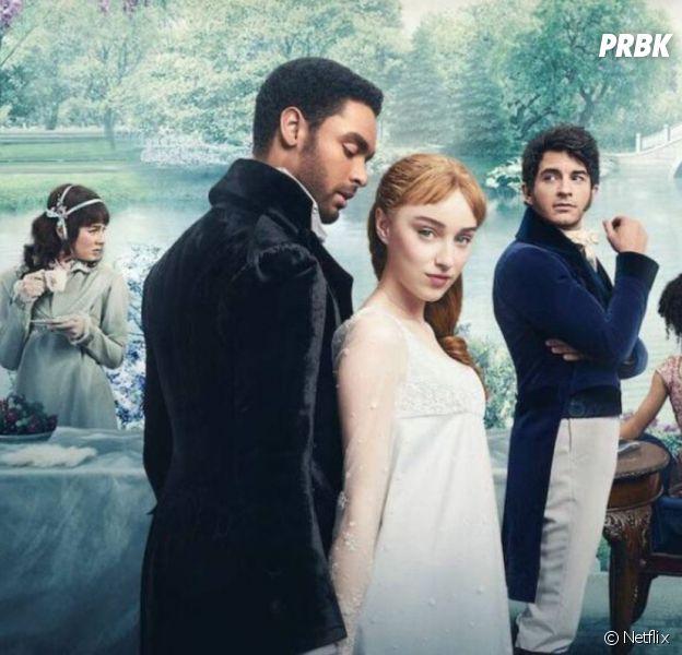 La Chronique des Bridgerton saison 2 : date du tournage annoncée, Anthony au centre de l'intrigue