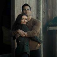 Superman & Lois saison 1 : retour à Smallville difficile, super-vilain épique dans la bande-annonce