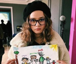 Skam France saison 7 : Lucie Fagedet dans Parents, mode d'emploi sur France 2