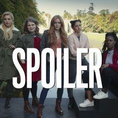 Destin, la saga Winx saison 2 : Abigail Cowen (Bloom) donne des indices sur la suite