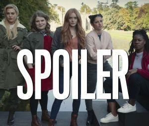 Destin, la saga Winx saison 2 : Abigail Cowen donne ses idées sur la suite