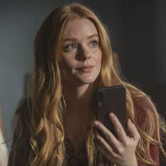 Abigail Cowen (Destin, la saga Winx) harcelée à l'école... à cause de ses cheveux roux