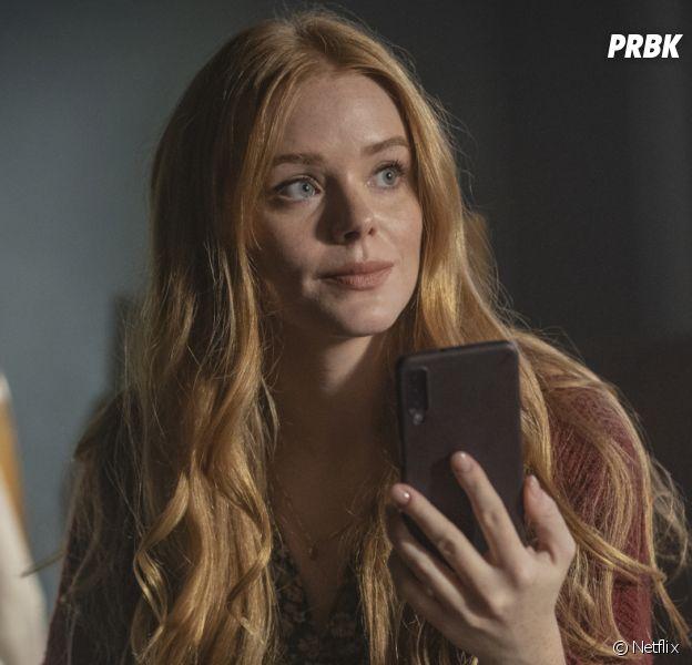 Abigail Cowen alias Bloom dans Destin : La Saga Winx sur Netflix : elle raconte avoir été harcelée à l'école parce qu'elle est rousse