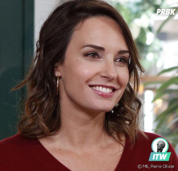 Mon admirateur secret : tournage, casting... Julia Vignali nous raconte les coulisses (Interview)