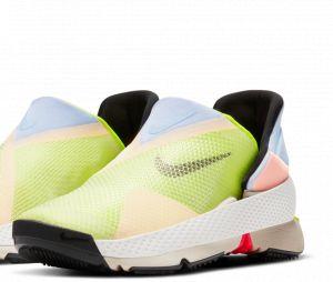 Nike dévoile les Nike GO FlyEase, des sneakers à enfiler sans les mains