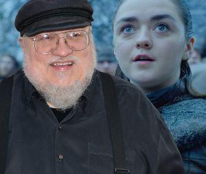 Game of Thrones : enfin une bonne nouvelle pour les livres ? George R.R. Martin se confie sur la suite
