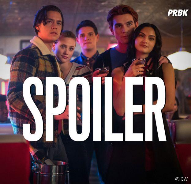 Riverdale saison 5 : c'est la fin du lycée dans l'épisode 3, ce qu'il faut retenir