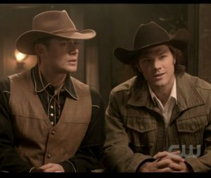 Walker saison 1 : Jared Padalecki promet que Jensen Ackles (Supernatural) viendra dans la série