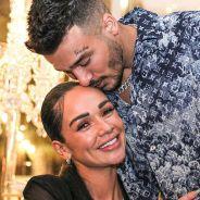 Jazz et Laurent (JLC Family) bientôt parents d'un 3ème enfant ? Il se confie sur leur envie de bébé