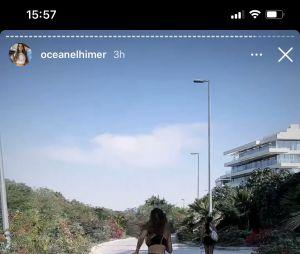 Marine et Océane El Himer (Les Marseillais à Dubaï) vraiment en froid ? Les photos qui sèment le doute