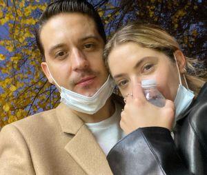 Ashley Benson et G-Eazy, la rupture après les rumeurs de fiançailles ?