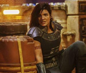 The Mandalorian saison 3 : Gina Carano (Cara Dune) virée de la série par Disney après ses polémiques sur Twitter