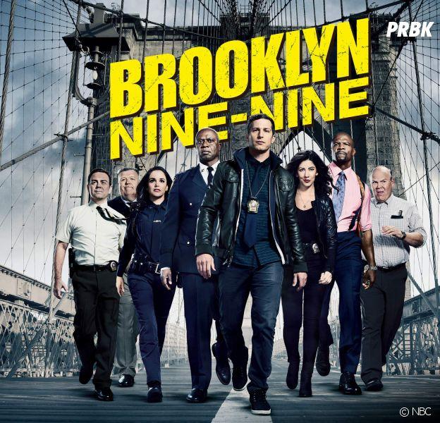 Brooklyn Nine-Nine saison 8 : racisme, bébé, retour... ce que l'on sait déjà