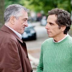 Mon Beau-Père et nous ... un 1er extrait du film avec Ben Stiller et Robert de Niro
