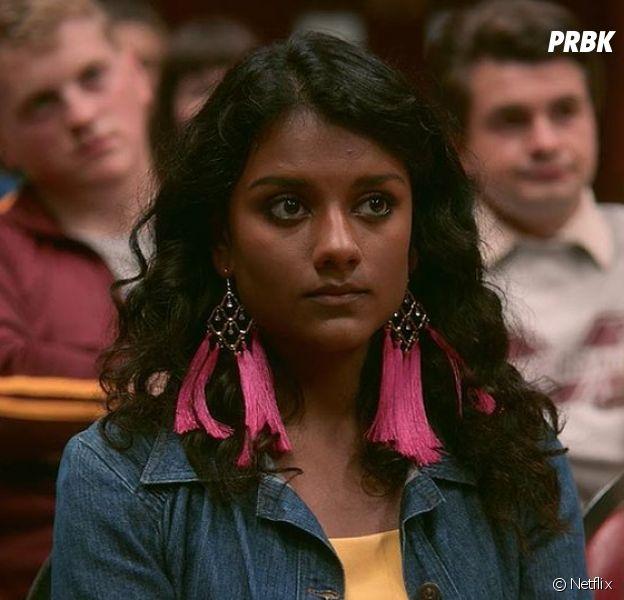 La Chronique des Bridgerton saison 2 : Simone Ashley (Sex Education) va jouer Kate