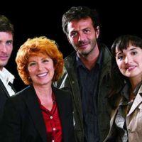 Julie Lescaut revient sur TF1 en janvier 2011 ... avec l'épisode iImmunité diplomatique