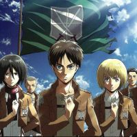 L'Attaque des Titans : es-tu un(e) vrai(e) fan du manga ? Fais ce test !